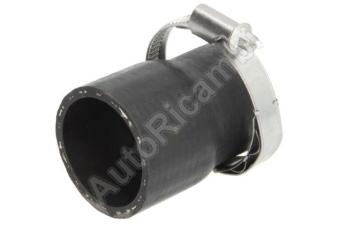 Charger Intake Hose Ford Transit from 2014 2.2 TDCi short