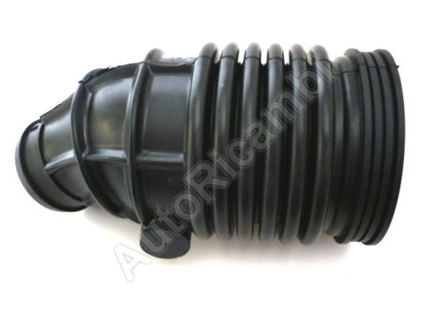 Air hose Iveco Daily 2,8 C15 inlet to the turbo