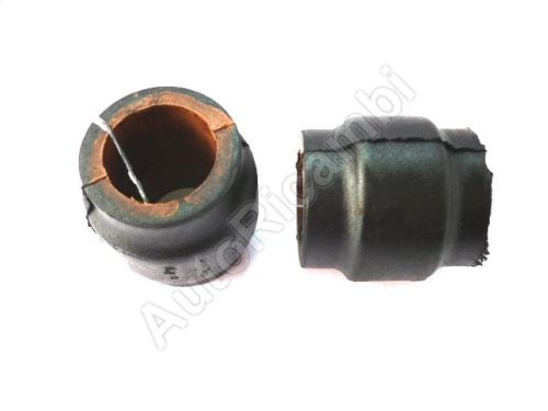 Rear stabilizer silentblock Iveco Daily 50C, middle 22mm