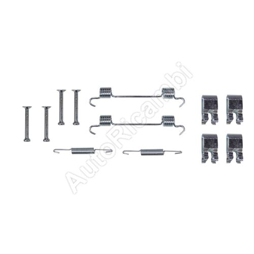 Handbrake repair kit Fiat Ducato 250