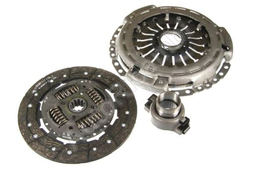 Clutch kit Iveco Daily 1996-2006 2,8D S11 with bearing, 235mm