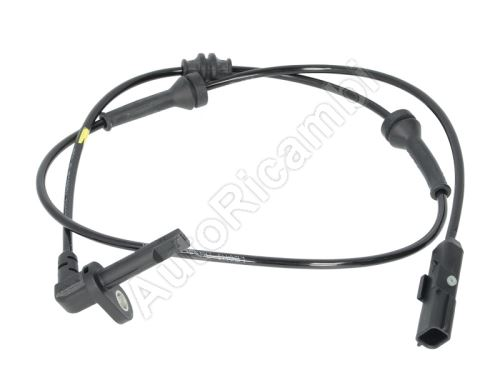 ABS sensor Renault Master 10> rear RWD L = P