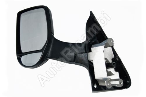Rear View mirror Ford Transit 2000-2014 left long, manual