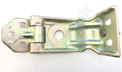 Rear door hinge Renault Master from 2010 left/ right 180°