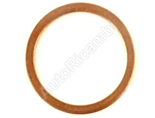 Seal ring oil drain plug Iveco Daily / Fiat Ducato