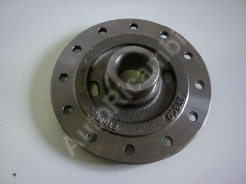 Differential housing Iveco Daily 35S - left side