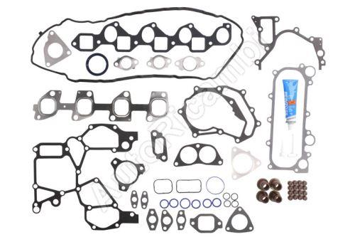 Engine gasket set (head) Renault Master 1998-2010 3,0 dCi without cylinder head gasket