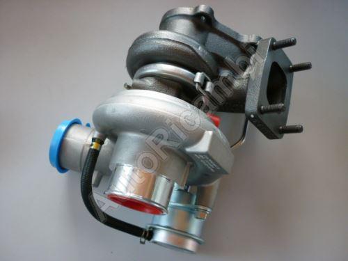 Turbocharger Fiat Ducato 250 F1C 3,0 140hp