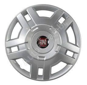 Wheel trim Fiat Ducato 2006-2014 15 inches wheels - all-over