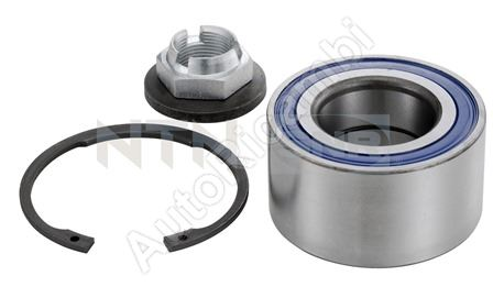 Front wheel bearing Ford Transit, Tourneo Connect 2002-2013 1.8 Di/TDCi