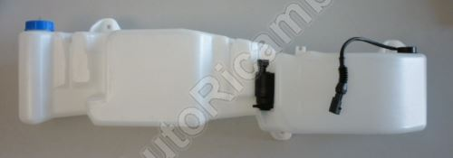 Windshield washer tank Iveco EuroCargo