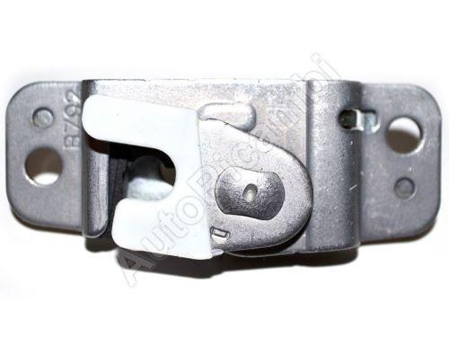 Rear door lock Fiat Ducato 1994-2002 upper, also the right sliding door