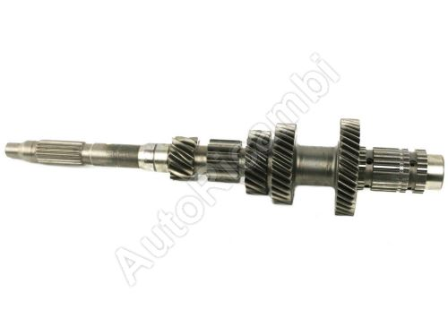 Gearbox shaft Fiat Ducato from 2006 2,2/2,3 primary