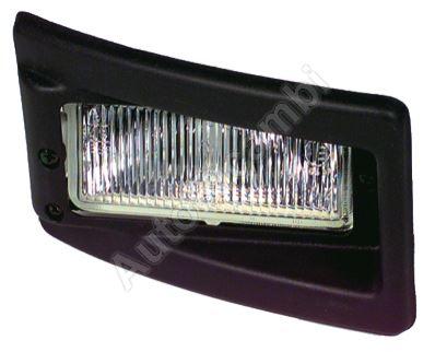 Fog light Fiat Ducato 230 front right