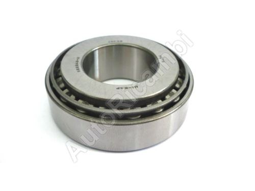 Wheel bearing Iveco EuroCargo 75/80E, front, outer