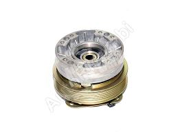 Electromagnetic fan clutch Iveco Daily 2000-2006 2,8D 2-PIN