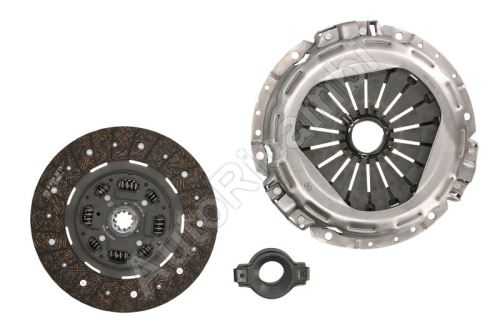 Clutch kit Iveco Daily 2000-2006 2,8D C13 with bearing, 267mm