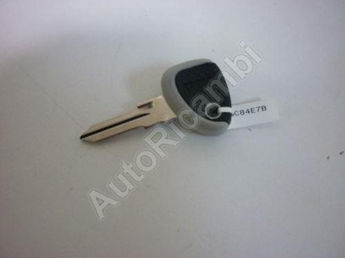Ignition key Iveco EuroCargo Tector