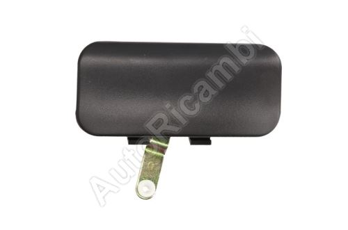 Outer front door handle Ford Transit 2000-2014 right