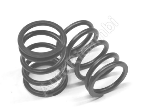 Valve spring Iveco Daily, Fiat Ducato 2,8 outer