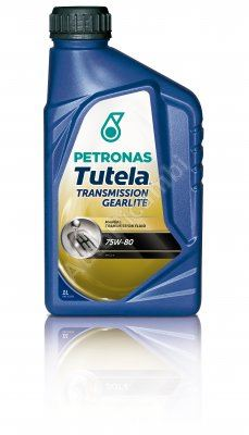 Transmission oil Tutela GEARLITE, 75W80