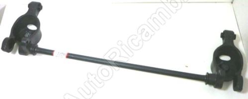 Cab torsion bar Iveco EuroCargo with housing
