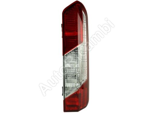 Tail light Ford Transit from 2013 right